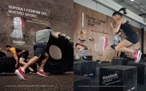 rivenditori Reebok CrossFit